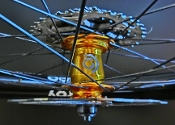 Industry Nine Hubs w/ Derby Rims -custom order wheelset-
